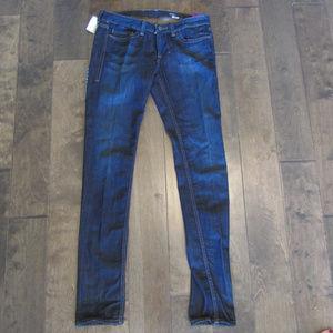 William Rast Jerri ultra skinny jeans NWT